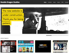 Double Dragon Studios